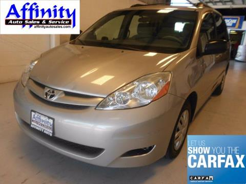 2009 Toyota Sienna for sale in Bountiful, UT