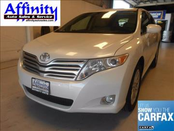 2012 Toyota Venza for sale in Bountiful, UT