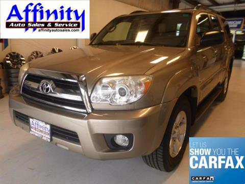 2008 Toyota 4Runner for sale in Bountiful, UT