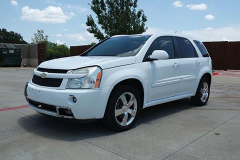 2008 Chevrolet Equinox for sale in Lewisville, TX