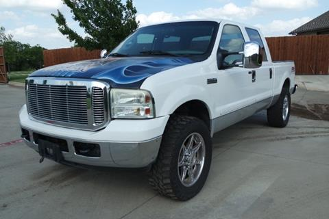 2006 Ford F-250 Super Duty for sale in Lewisville, TX