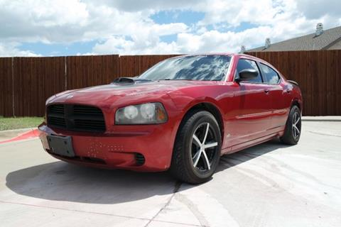 2009 Dodge Charger for sale in Lewisville TX