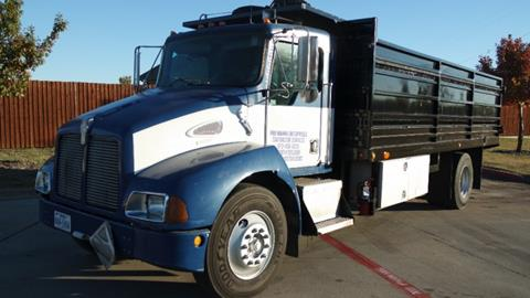 Kenworth t300 for sale carsforsalecom for Manna food pantry harrisburg pa