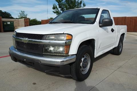 2006 Chevrolet Colorado for sale in Lewisville, TX