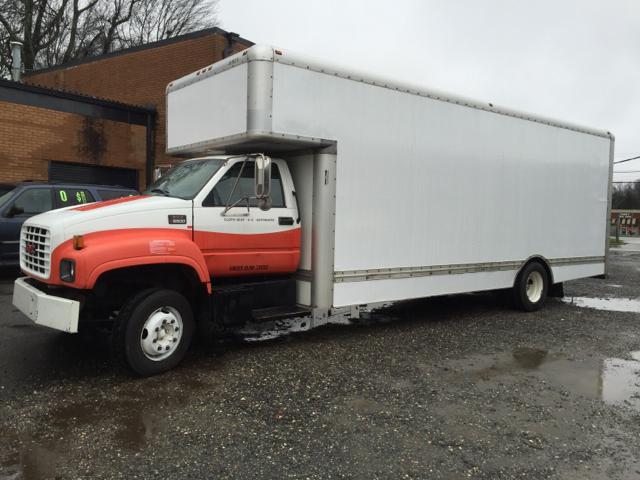 ... Gmc Topkick c6500 In Charlotte NC - H & H Enterprise Auto Sales Inc
