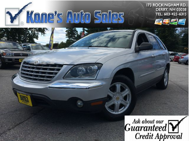 2004 Chrysler Pacifica for sale in Derry NH