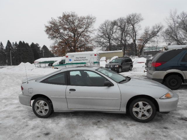 2001 Chevrolet Cavalier for sale