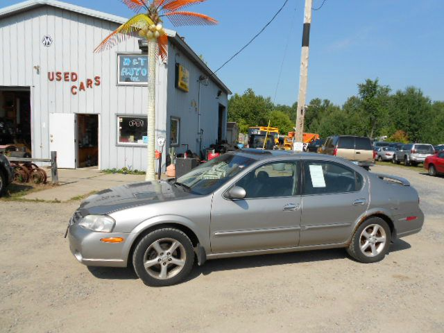 2001 Nissan Maxima for sale