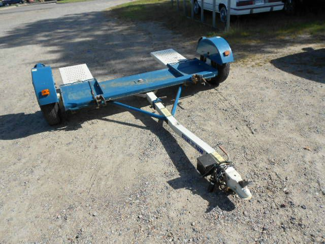 2008 TCA Stehl Tow Dollie for sale