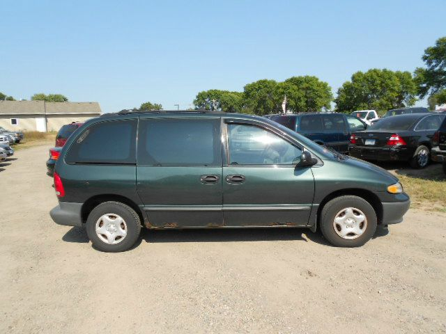 2000 Dodge Caravan for sale