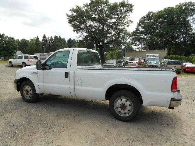 2007 Ford F350 for sale