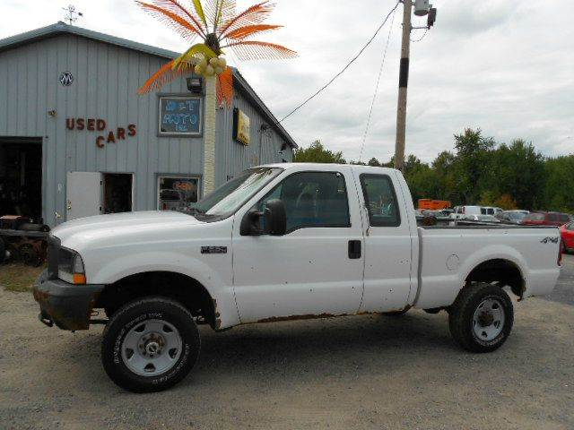 2004 Ford F250 for sale
