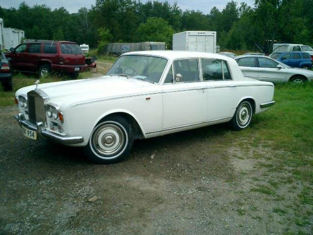 1967 Rolls-Royce Silver Shadow for sale