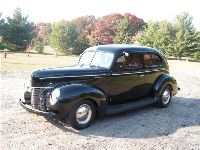 1940 Ford,  Chevy Old Iron  for sale