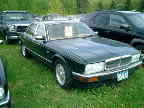 1994 Jaguar XJ for sale in Columbus, MN