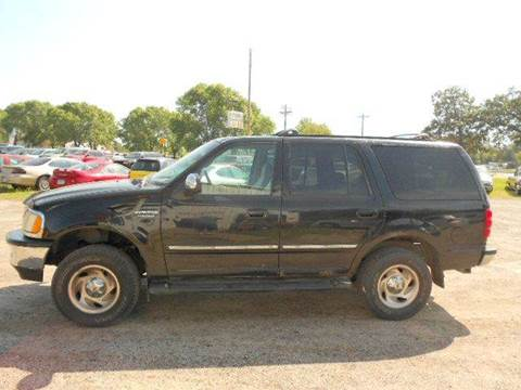 1998 Ford Expedition For Sale Minnesota