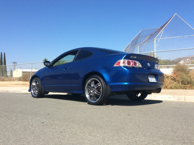 2002 Acura Rsx Type S 2dr Hatchback In Spring Valley Ca