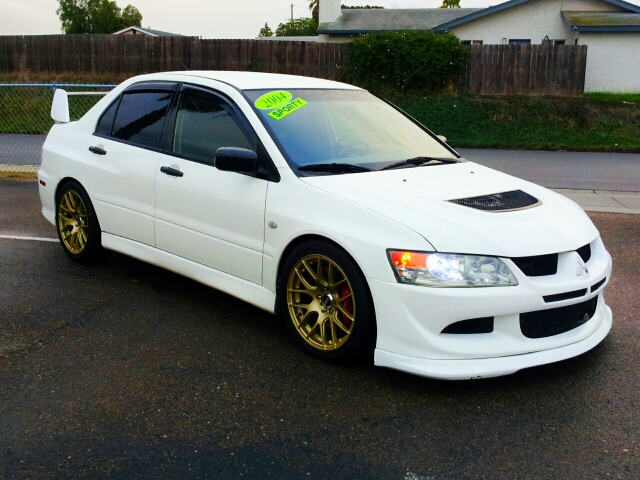 2004 mitsubishi lancer evolution evolution viii in spring valley ca import motors. Black Bedroom Furniture Sets. Home Design Ideas