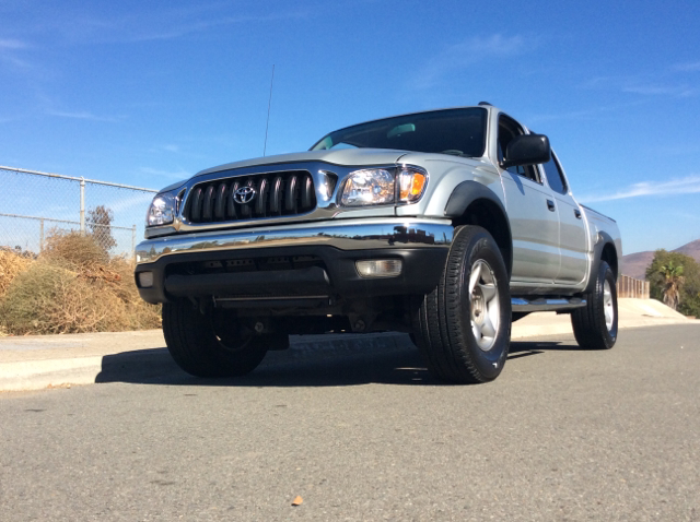 2002 toyota tacoma prerunner v6 4dr double cab 2wd sb in for 2002 toyota tacoma window motor
