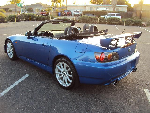 2006 honda s2000 turbo in spring valley long beach palm