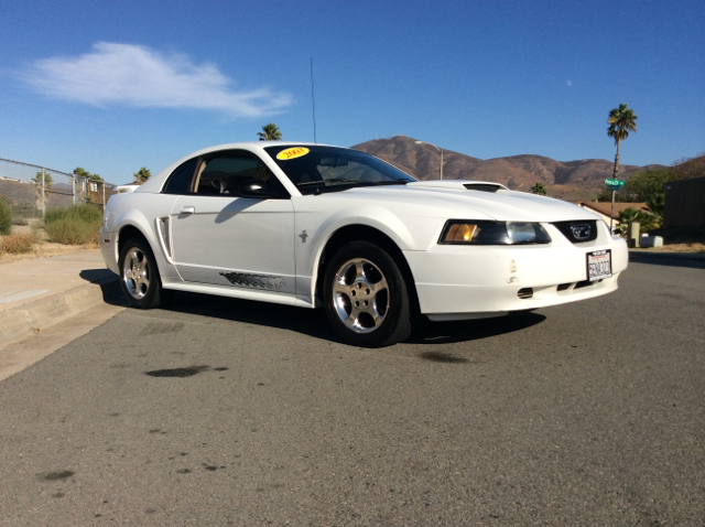 2003 Ford Mustang Sport 2dr Coupe In Spring Valley Long