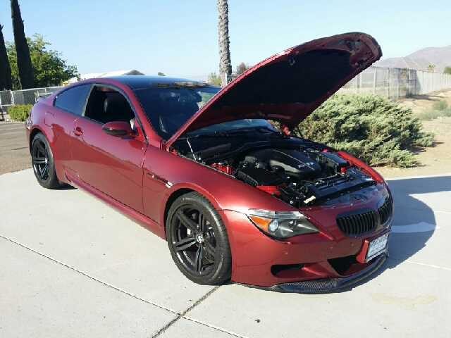 2006 BMW M6 Base 2dr Coupe - Spring Valley CA