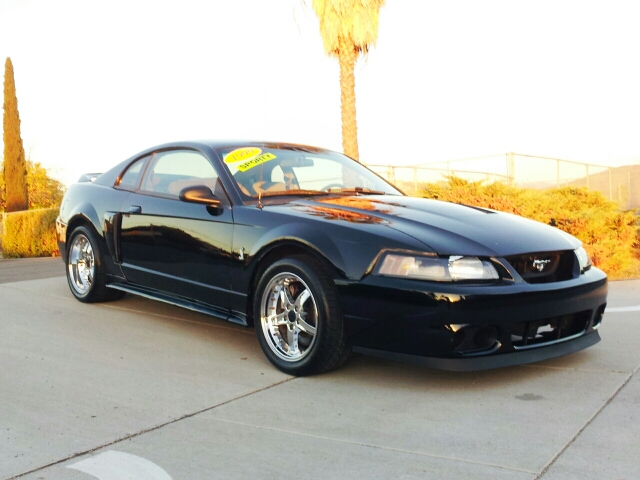 1999 Ford Mustang Svt Cobra Coupe In Spring Valley Long