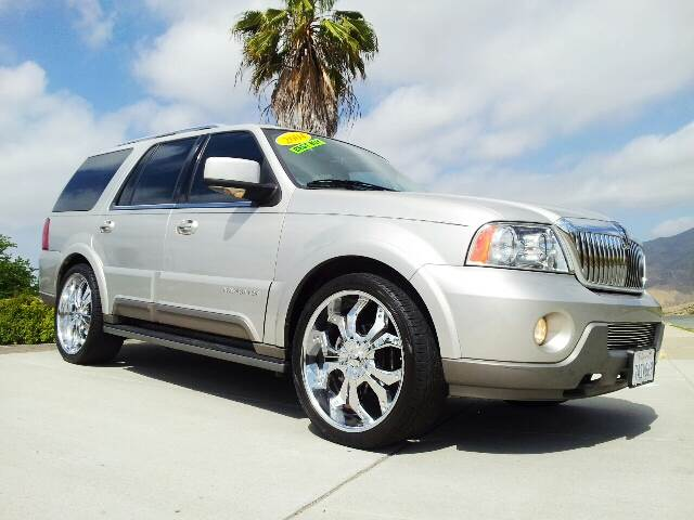 2004 lincoln navigator ultimate 2wd w navigation in spring valley long beach palm springs import. Black Bedroom Furniture Sets. Home Design Ideas