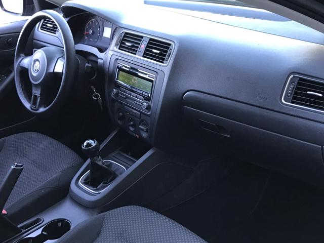 2012 Volkswagen Jetta S 4dr Sedan 5M - Spring Valley CA