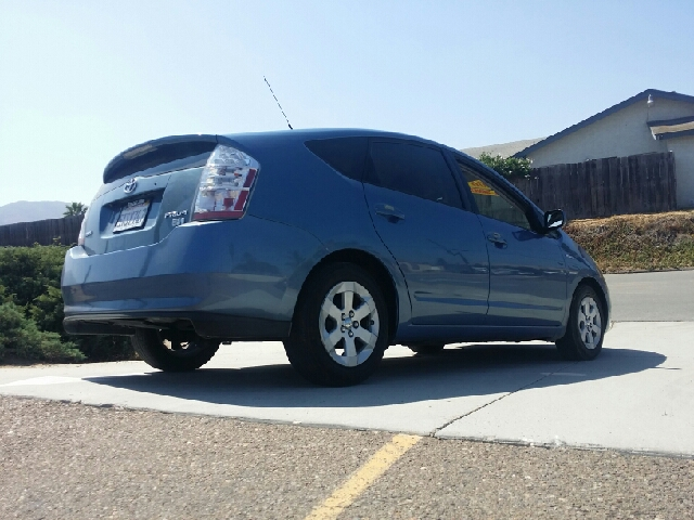 2006 Toyota Prius Base 4dr Hatchback In Spring Valley Ca