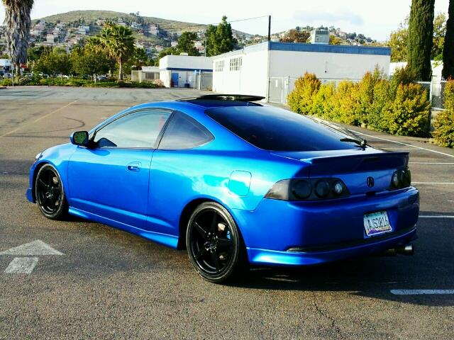 2005 acura rsx type s in spring valley ca import motors. Black Bedroom Furniture Sets. Home Design Ideas