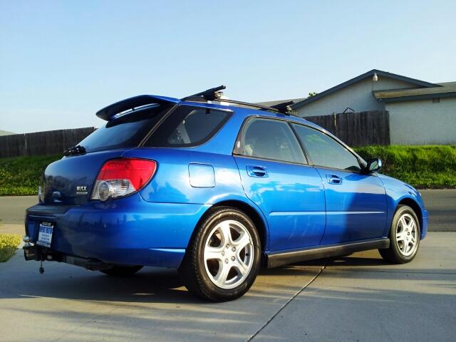 2004 subaru impreza wrx Subaru valley motors