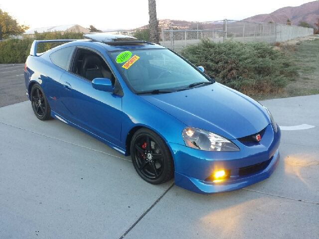 2006 Acura Rsx Type S In Spring Valley Ca Import Motors
