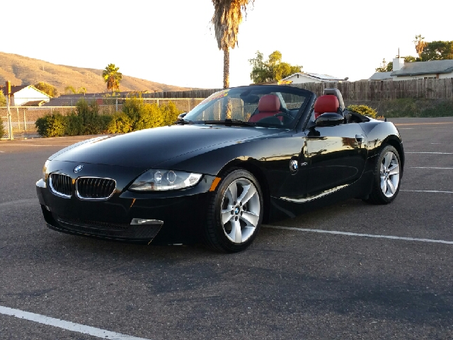 2006 bmw z4 2dr convertible in spring valley ca. Black Bedroom Furniture Sets. Home Design Ideas