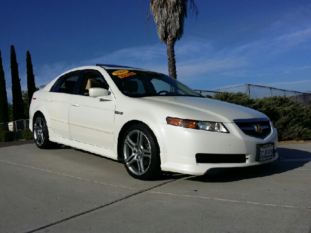 2004 acura tl a spec sport sedan in spring valley ca