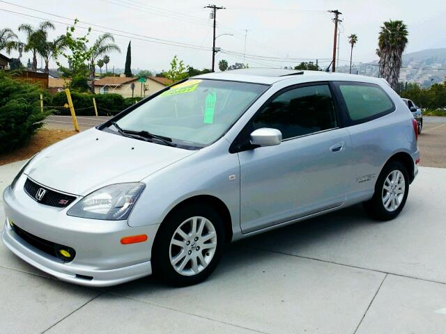 2002 honda civic si for sale in spring valley long beach. Black Bedroom Furniture Sets. Home Design Ideas