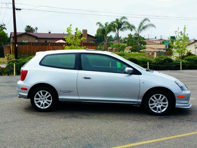 2002 Honda Civic Si For Sale In SPRING VALLEY Long Beach ...