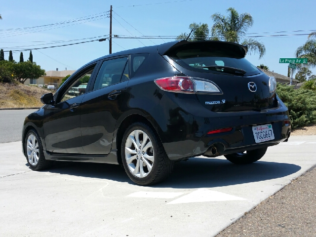 2011 Mazda MAZDA3 s Sport 4dr Hatchback 5A - Spring Valley CA