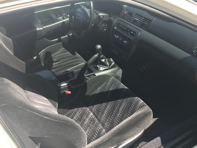 2000 Honda Prelude Type SH 2dr Coupe - Spring Valley CA