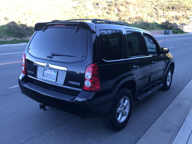 2006 Mazda Tribute s AWD 4dr SUV - Spring Valley CA