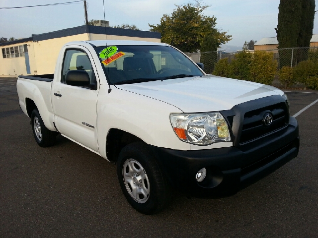 2008 toyota tacoma regular cab auto 2wd for sale in spring. Black Bedroom Furniture Sets. Home Design Ideas