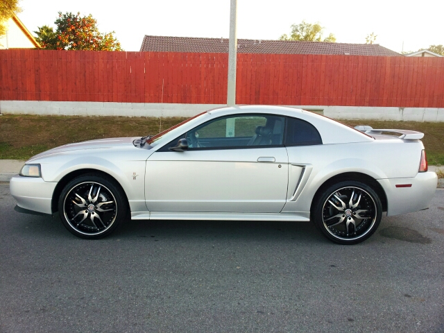 2003 Ford Mustang Premium Coupe In Spring Valley Long