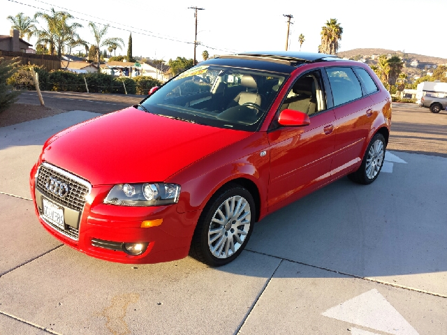 2006 Audi A3 2 0l Turbo In Spring Valley Ca Import Motors