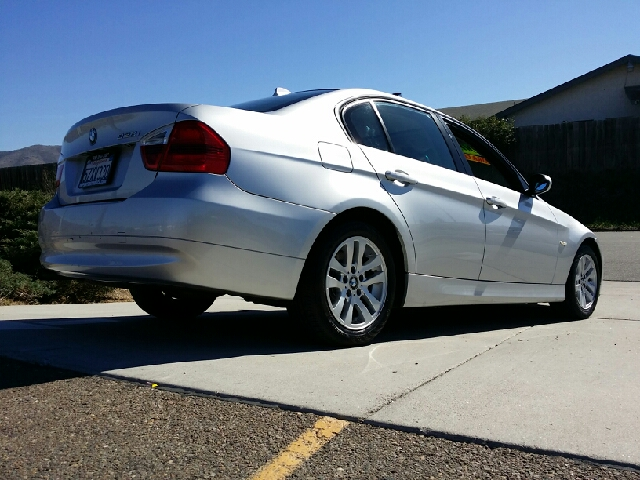 2007 Bmw 3 Series 328i In Spring Valley Ca Import Motors