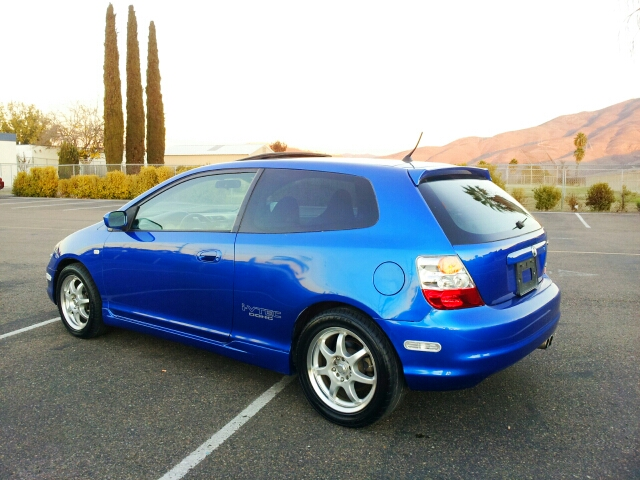 2005 Honda Civic Si Hatchback In Spring Valley Ca Import