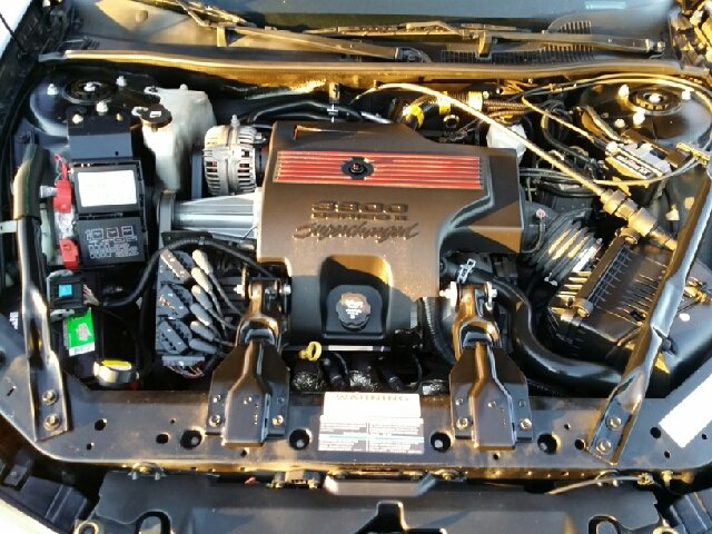 2004 Chevrolet Impala Ss Supercharged In Spring Valley Ca