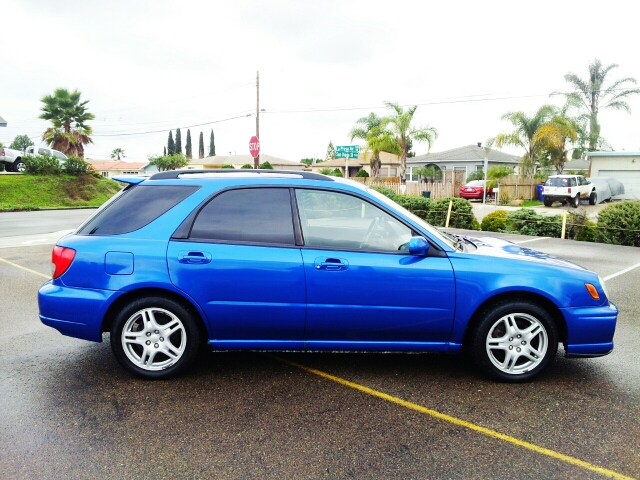 2002 Subaru Impreza Wrx For Sale In Spring Valley Long Beach Palm Springs Import Motors