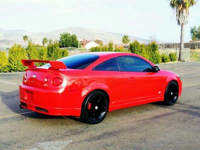2006 chevrolet cobalt ss supercharged in spring valley ca. Black Bedroom Furniture Sets. Home Design Ideas