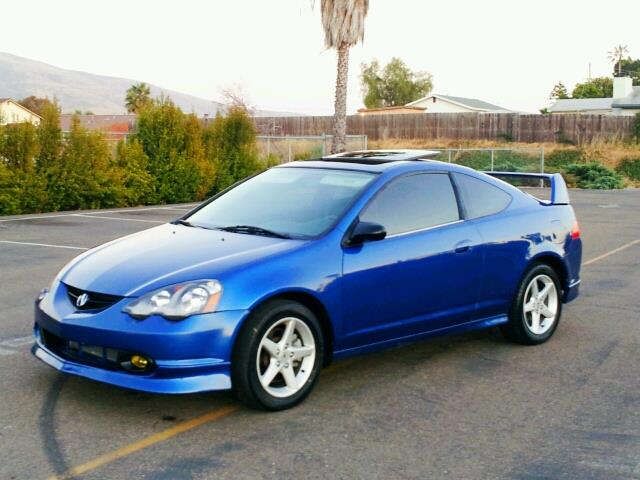 2002 Acura Rsx Transmission Used Manual Transmission Type Autos Post