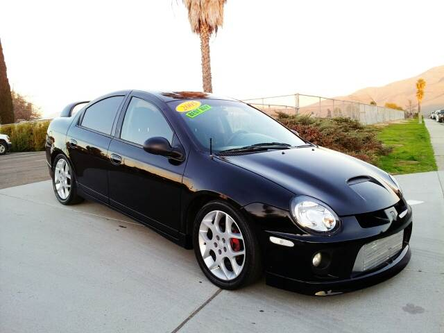 2005 dodge neon srt 4 mopar stage 2 in spring valley ca. Black Bedroom Furniture Sets. Home Design Ideas